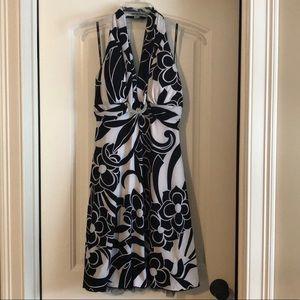 My Michelle Halter Dress
